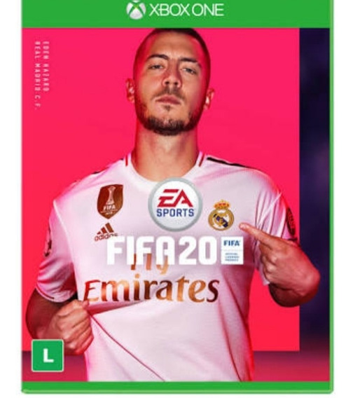 Fifa 20- Midia Digital