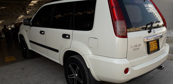 Nissan Xtrail 2013