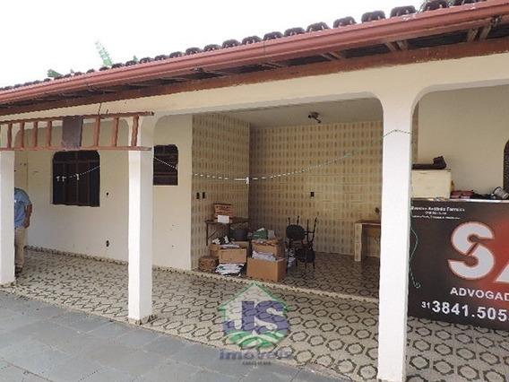 Casa Para Venda No Iguaçu - 522-1