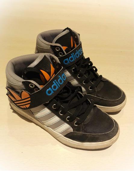 Zapatillas adidas Impecables!!