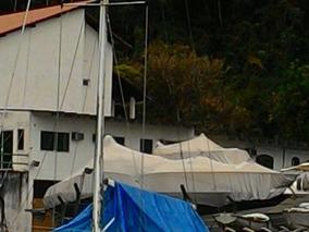 Fast 410 Yanmar 40 Velas North Sails Falta Finalizar Reforma