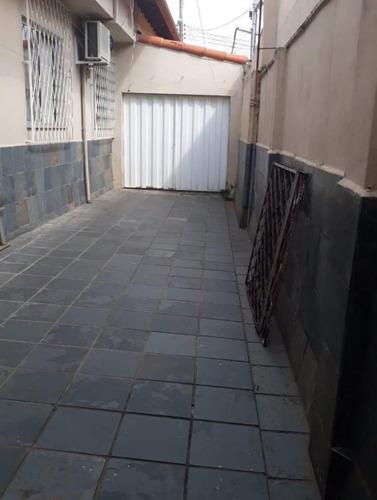 Casa Com 3 Quartos Para Comprar No Alípio De Melo Em Belo Horizonte/mg - 3870