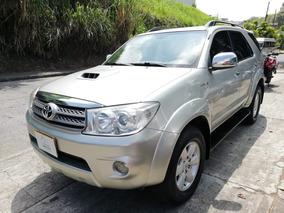 Toyota Fortuner 3.0 Td Aut. 2009 (442)