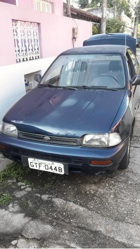 Vendo Daihatsu Charade 95