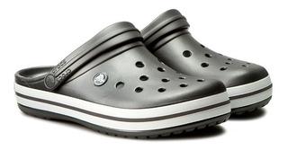 Crocs Originales Crocband Unisex Hombre Mujer - Local Olivos