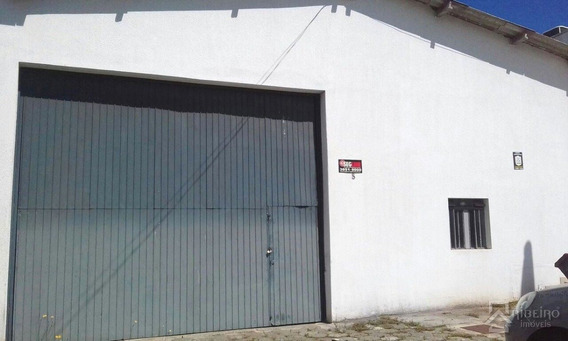 Barracao - Vila Margarida - Ref: 7282 - L-7282