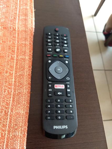 Controle Philips Vii