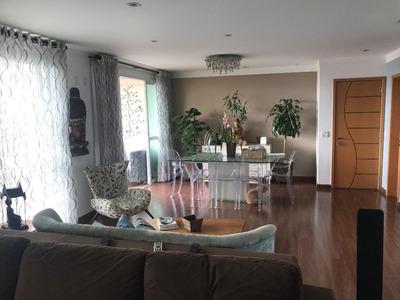 Apartamento Em Jardim Anália Franco, São Paulo/sp De 144m² 3 Quartos À Venda Por R$ 1.280.000,00 - Ap236575