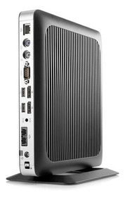 Mini Pc Hp Thin Client T630 Com Amd Gx-420gi 2.0ghz/8gb Ram/