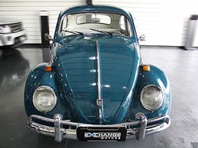 Volkswagen Fusca 1200 C/ Motor De 1300 1965- P Colecionador
