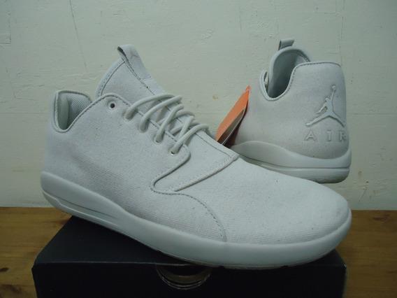 Tênis Jordan Eclipse Creme Bege Basquete Sneaker Original