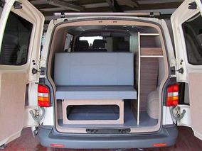 Casa Rodante Personalizamos Tu Furgón - Van - Mini Bus - Etc