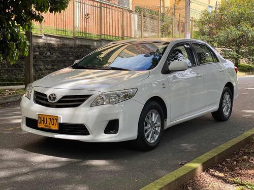 Toyota Corolla 2013 1.8 Xli