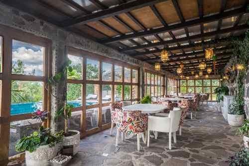 Rancho-resort-hotel En El Estado De México - Id 120