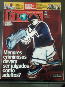 Revista Época N°468 - 07 De Maio De 2007