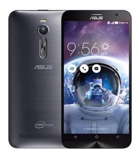 Celular Asus Zenfone 2 Ze551ml Android5.0 4g W / 4gb De Ram