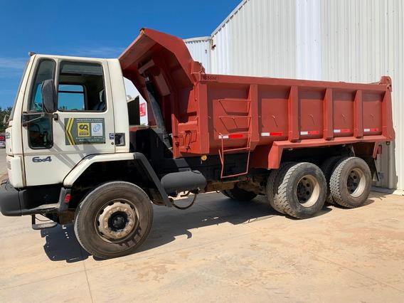 Vendo Camiones Ford Cargo 13m3 2932