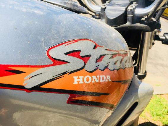 Honda 200