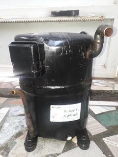 Compresor Bristol Reciprocante De 220v Ph1 De 4 Ton