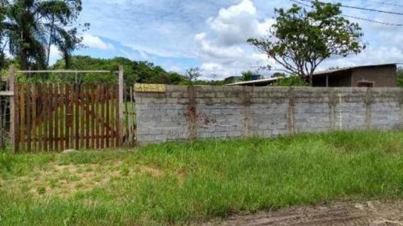 Vendo Ótima Chácara Com Escritura Em Itanhaém Litoral Sul Sp