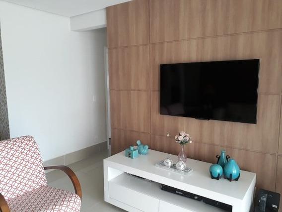 Apartamento Condomínio Horizontes Serra Do Japi - Jundiaí/sp - Ap02982 - 33288208