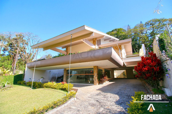 Acrc Imóveis - Casa À Venda No Bairro Itoupava Seca - Blumenau / Sc - Ca00266 - 4538630