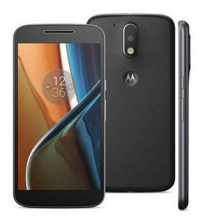 Celular Motorola Moto G4 Xt1622 4g 16gb Preto