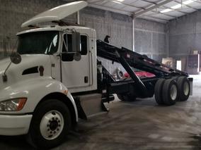 Camiones Roll Off, Sistemas Roll Off, Prentice. Kenworth