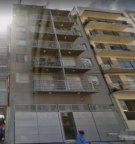 Departamento En Granada Mx20-ht3040
