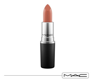 Mac Labial Mate Taupe - Unidad a $66900