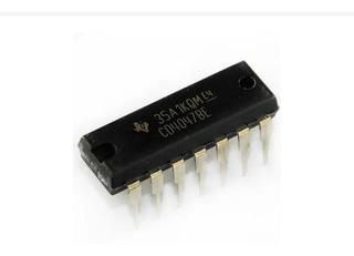 Circuito integrado HCF4541BE DIP16