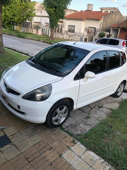 Honda Fit 1.4 Lxl 2005