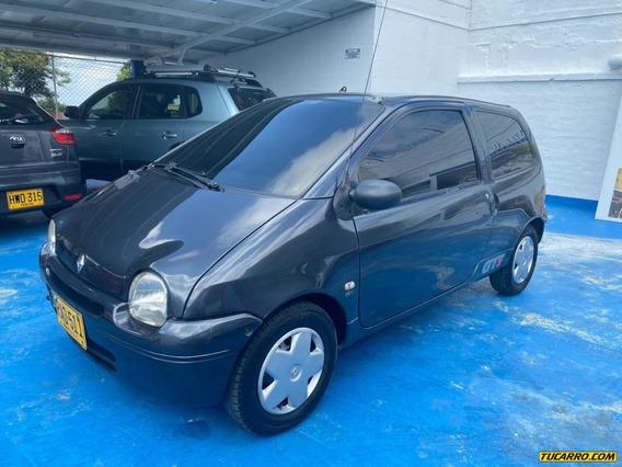 Renault Twingo Acceos