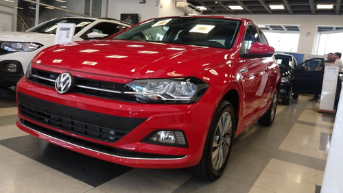 Volkswagen Polo Highline At 1.6 Stock Mr9 A2