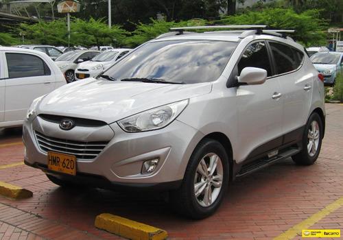 Hyundai Tucson Ix 35 Mt 2.0 4x2