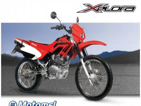 Motomel Xplora 250cc 0 Km