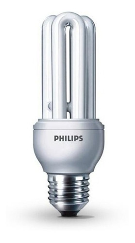 Lâmpada Fluorescente Compacta 8w 2700k 220v