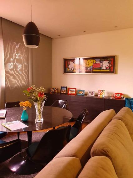 Campo Grande-apto 2 Dorm-ste-closet-lazer-2 Vgs-ref 1402
