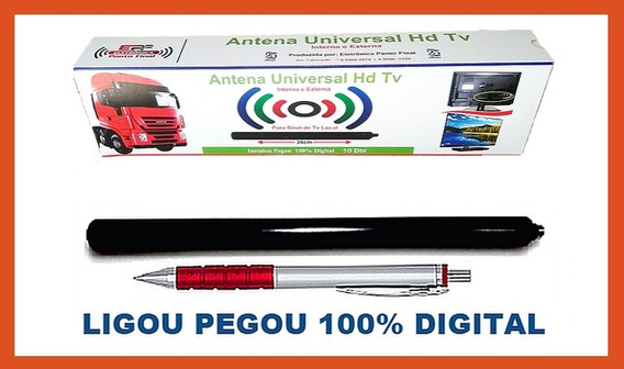 Mine Antena Universal Hd Tv