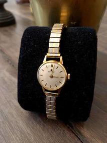 Relógio Pulso Feminino Tissot Mini - Necessita Revisão