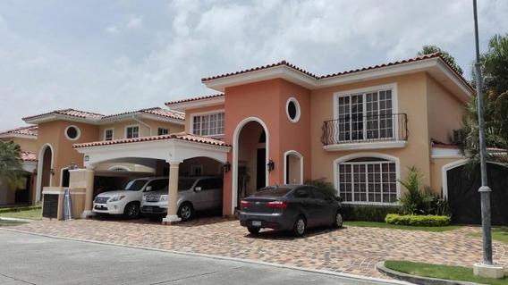 Vendo Casa Espectacular En Ph Costa Bay, Costa Del Este