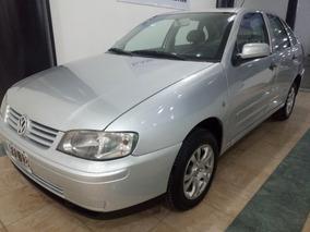 Volkswagen Polo 1.9 Sd 2005