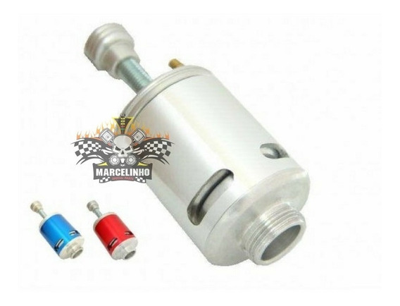 Válvula De Prioridade De Motor Turbo / Espirro
