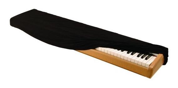 Capa Cobertura Piano Digital Kda7088 - Protege Contra Poeira