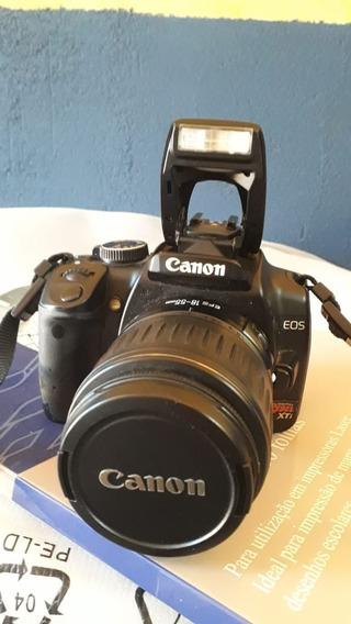 Camera Canon Rebel Eos Xti