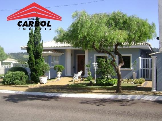 Oportunidade Imperdível Casa Térrea Em Condomínio Fechado - 250039c