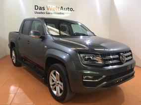 Volkswagen Amarok 2.0 Highline 4motion At 2018