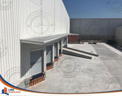 Excelente Terreno En Parque Industrial A La Entrada Del Condominio