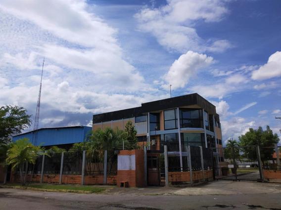 Galpón En Venta Zona Industrial 20-3811 Annic Coronado
