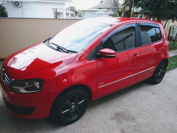 Volkswagen Fox 1.6 Vht Total Flex 5p 2012